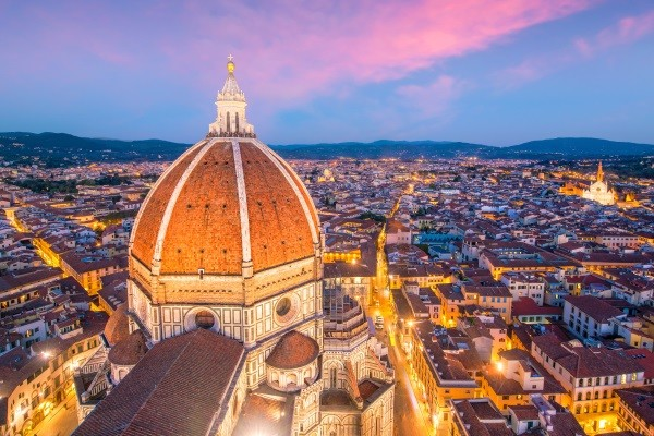 Monument - Circuit Milan, les 5 Terres, Florence et la Toscane du Nord Milan Italie