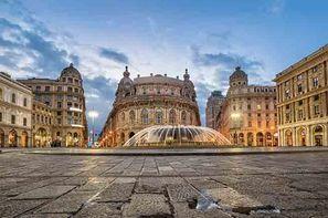 Italie-Milan, Circuit Milan, les 5 Terres, Florence et la Toscane du Nord