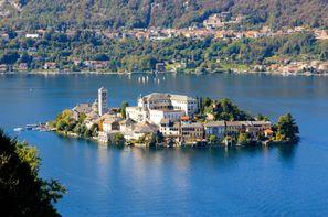 Vacances Milan: Circuit Milan, Venise & les lacs
