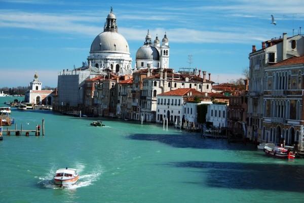 Ville - Circuit Milan, Venise & les lacs Milan Italie