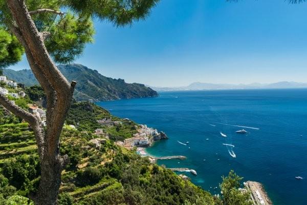 Geographie - Circuit Le grand sud italien Naples Italie