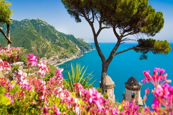 Nature - Circuit Rome, Naples, Capri & la côte amalfitaine Rome Italie