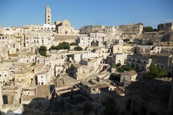 Geographie - Circuit Le grand sud italien Rome Italie