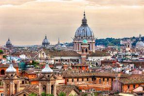 Vacances Rome: Circuit Au Cœur de l'Italie