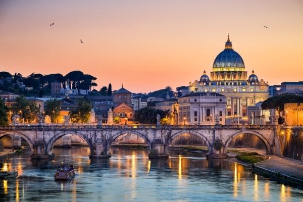 Ville - Circuit Rome, Naples, Capri & la côte amalfitaine Rome Italie
