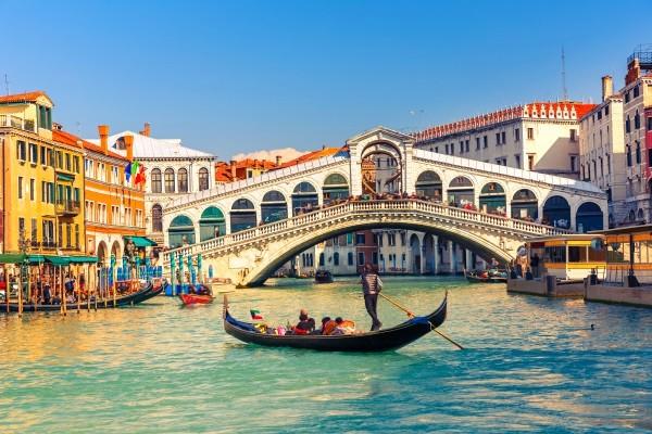 Ville - Circuit Indispensable Italie du Nord, de Rome à Venise