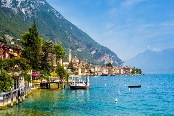 Geographie - Circuit Beauté des lacs italiens Venise Italie