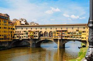 Vacances Venise: Circuit Charme et couleurs de Toscane