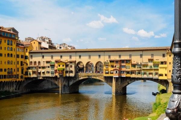 Charme et couleurs de Toscane