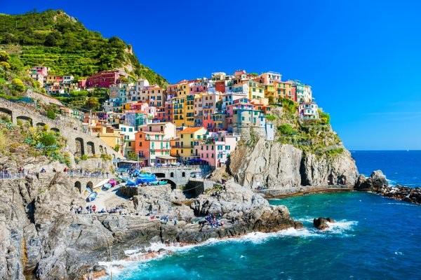 Ville - Circuit Charme et couleurs de Toscane Venise Italie