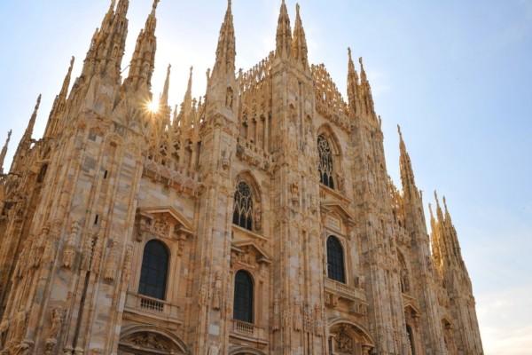 Monument - Circuit Circuit Italie : Milan, les 5 Terres, Napoléon à l'île d'Elbe et la Toscane du Nord Venise Italie