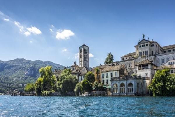 Nature - Circuit Beautés des lacs italiens Venise Italie