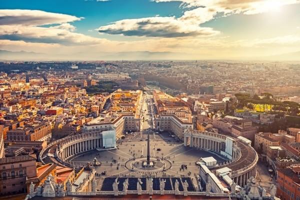 Ville - Circuit Venise, Florence, Rome & le Vatican Venise Italie
