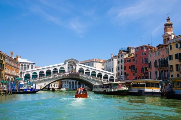 Monument - Circuit Merveilles d'Italie 4* Venise Italie