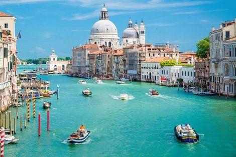 Circuit Venise, La Croatie, La Slovénie et Les Dolomites