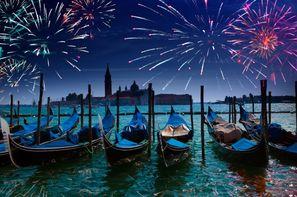 Italie - Venise, Circuit Nouvel An à Venise