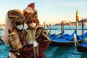 Vacances Venise: Circuit Carnaval de Venise