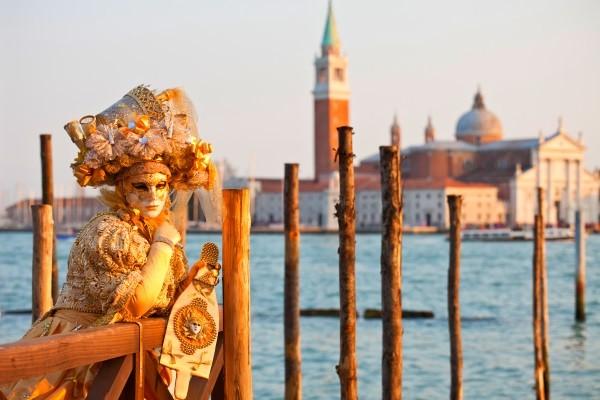 Ville - Circuit Venise et la Vénétie 3*