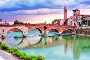 Italie - Venise, Circuit Cap sur Venise et la Venetie 4*