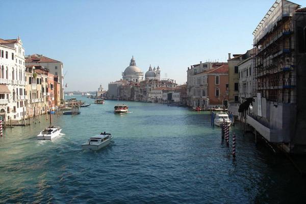Vue Venise