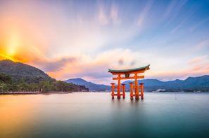 Vacances Osaka: Circuit Les Essentiels du Japon