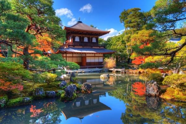 Monument - Circuit Les Inoubliables du Japon Osaka Japon