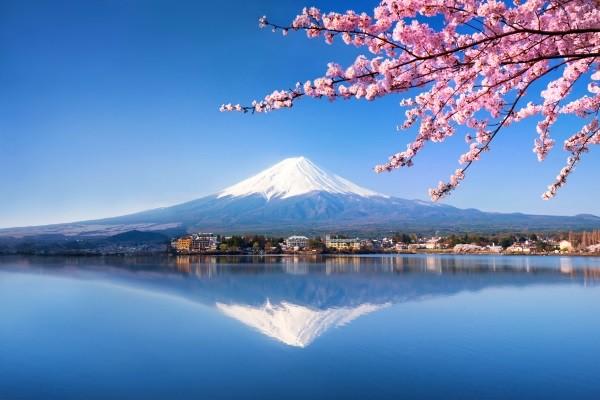 Nature - Circuit Merveilles du Japon 3*