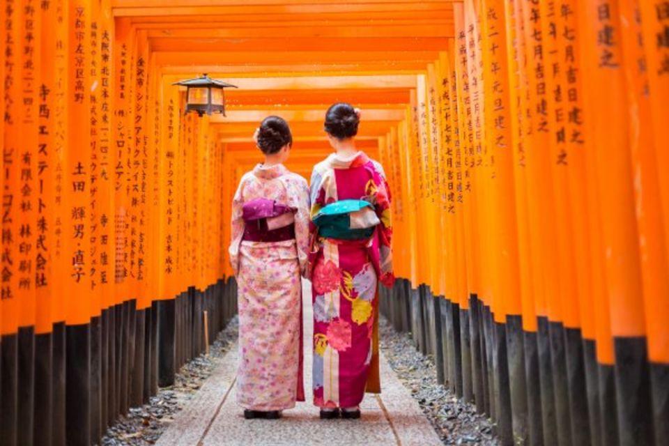 Circuit Les essentiels du Japon + Extension Hiroshima Tokyo Japon