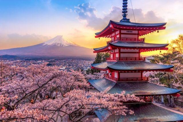 Japon : Circuit Merveilles du Japon & extension Hiroshima