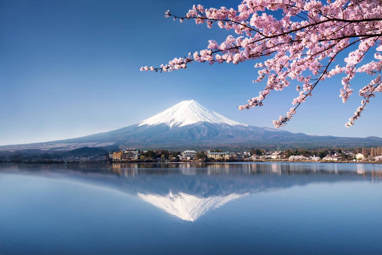 Montagne - Circuit Premier Regard Japon & Alpes Japonaises Tokyo Japon