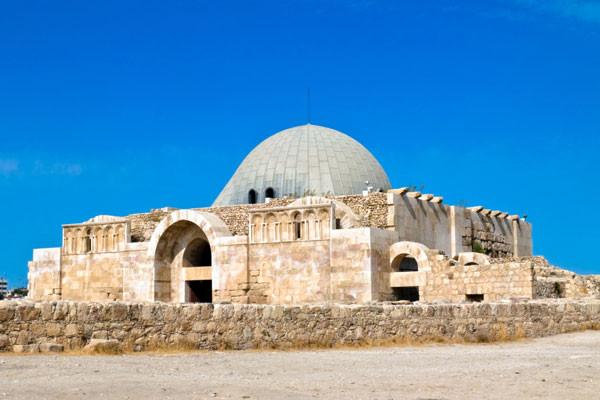 Ville - Circuit FRAM Secrets et Magie de Jordanie 4* Amman Jordanie