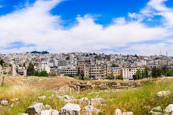 Ville - Circuit L'escale Jordanienne 4* Amman Jordanie