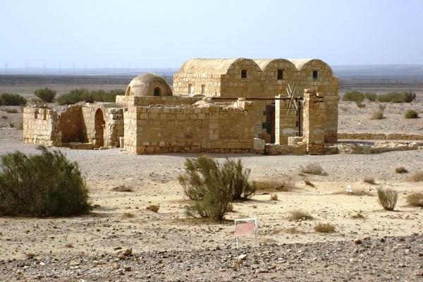 Monument - Circuit Au Cœur de la Jordanie 3* Amman Jordanie