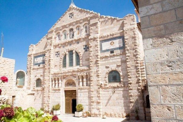 Monument - Circuit Jour de l'an Nabatéen 4* Amman Jordanie