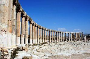 Vacances Amman: Circuit Jordanie Express