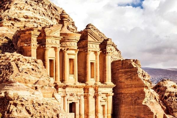 Monument - Circuit Jordanie et Dubai 5* Amman Jordanie