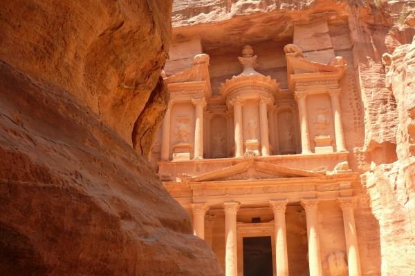 Monument - Circuit Jour de l'an Nabatéen 3* Amman Jordanie