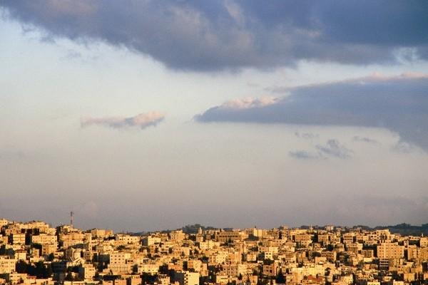 Ville - Circuit Jordanie Eternelle Amman Jordanie