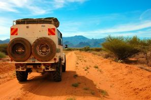 Vacances Nairobi: Circuit Evasion Kenyane - Limité à 16 pers