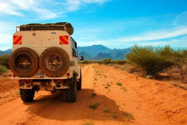 Safari - Evasion Kenyane - Limité à 16 pers