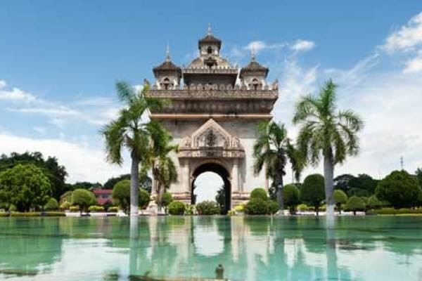 (fictif) - Circuit Indispensable Laos