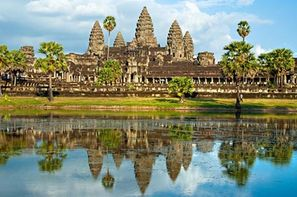 Vacances Vientiane: Circuit Lumières d'Indochine