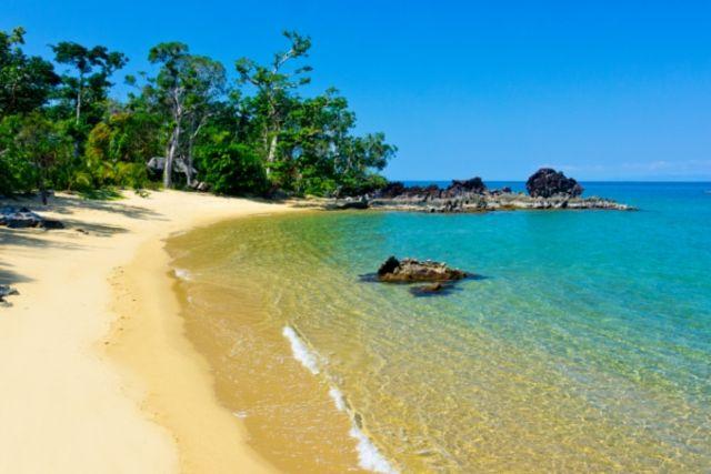 Fram Madagascar : hotel Circuit Nord de l'île rouge - Nosy Be