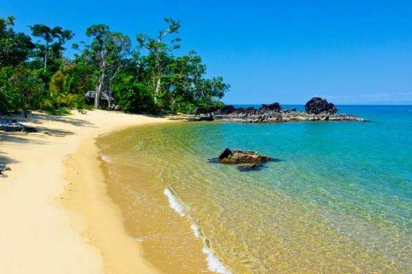 Nature - Circuit Nord de l'île rouge Nosy Be Madagascar