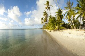 Vacances Nosy Be: Circuit Cocktail Tropical 4 îles