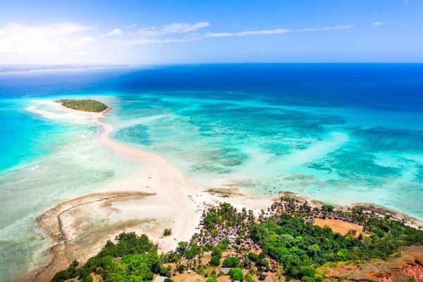 Vacances Nosy Be: Circuit Cocktail malgache 5 îles