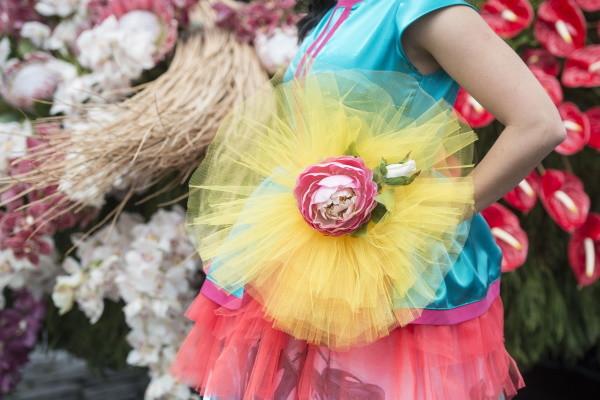 Fête des Fleurs - Fête des Fleurs à Madère
