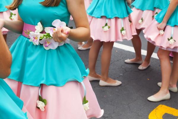 (fictif) - Circuit Fête des Fleurs à Madère 4* Funchal Madère