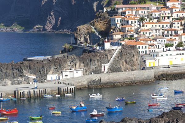 Autres - Circuit Nature et Traditions au Framissima Calheta Beach (7 nuits) 4* Funchal Madère