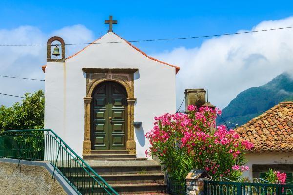 Autres - Circuit Nature et traditions et séjour Framissima Calheta Beach 3 nuits 4* Funchal Madère